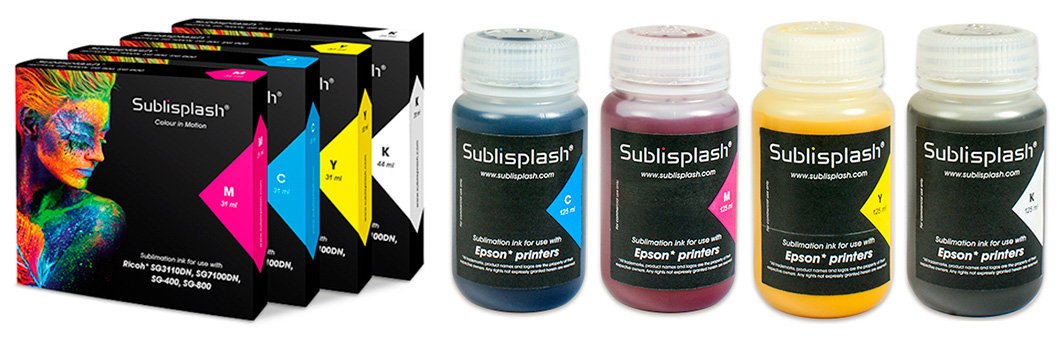 sublimation-products